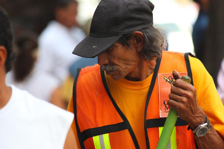 "фото ""Hombre Trabajando"" метки: портрет, репортаж,"