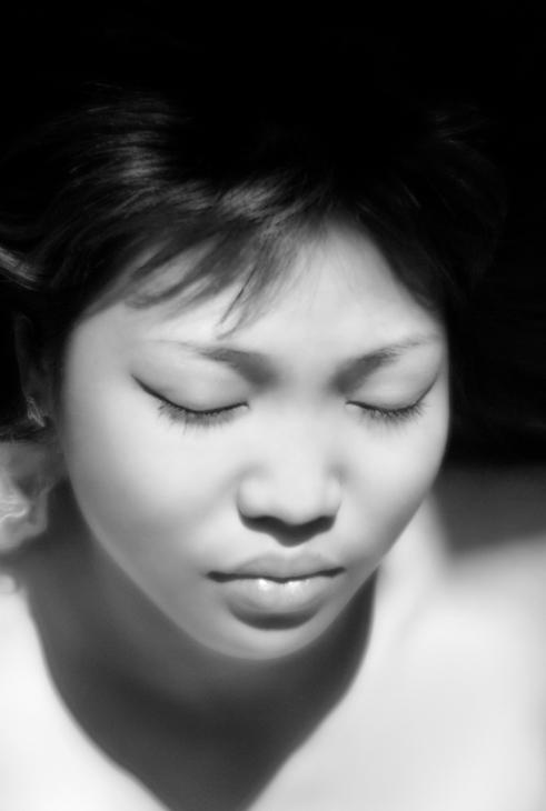"фото ""***"" метки: портрет, черно-белые,"