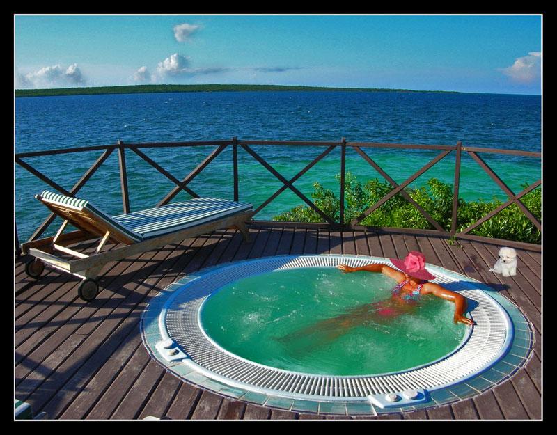 """фото """"Relax..."""" метки: пейзаж, вода"""