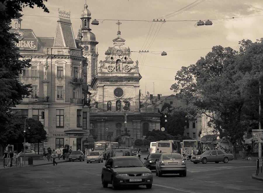 """фото """"Львов"""" метки: город,"""