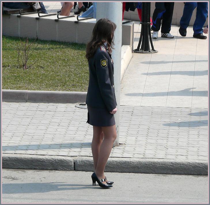 """фото """"мисс милиция"""" метки: жанр, репортаж,"""