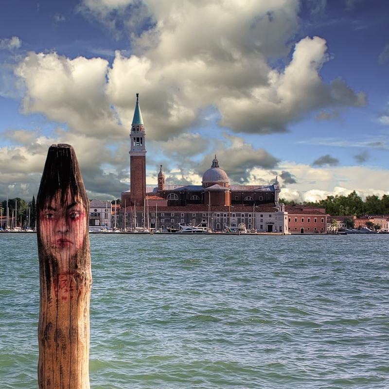 """фото """"Взгляд на Венецию по-разному"""" метки: путешествия, Европа"""