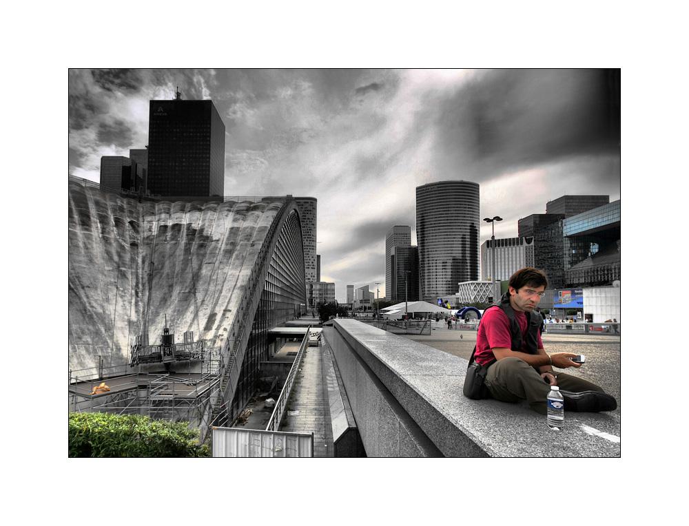 "фото ""La Defense"" метки: архитектура, пейзаж,"