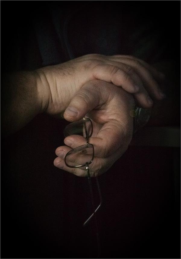 """фото """"Руки"""" метки: портрет, мужчина"""