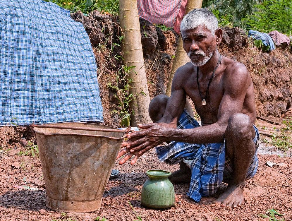 """фото """"Индиец"""" метки: путешествия, портрет, Азия"""