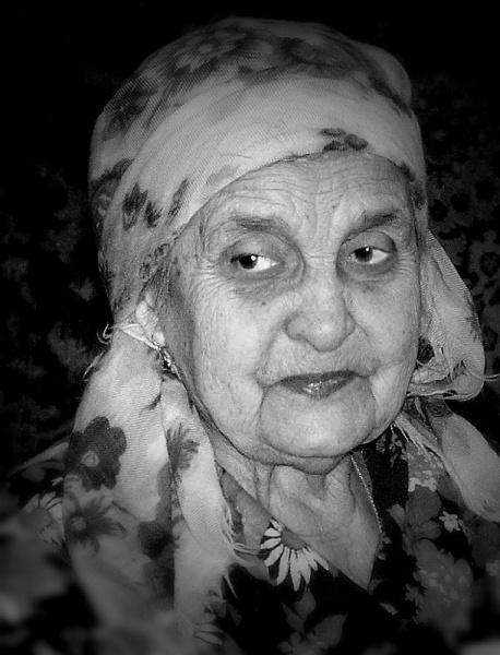 """фото """"Воспоминания"""" метки: портрет, женщина"""