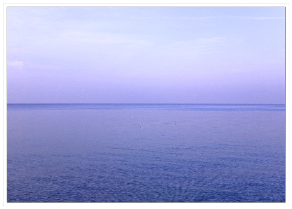 "фото ""Голубой квадрат"" метки: пейзаж, абстракция, вода"