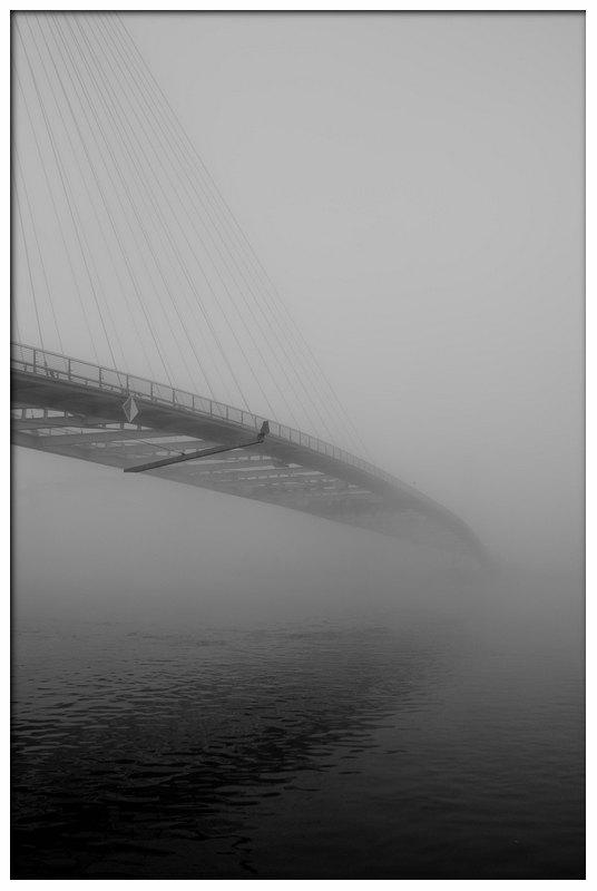 """фото """"небесный мостик"""" метки: архитектура, пейзаж,"""