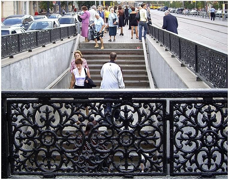 """фото """"Ох, уж эти лестницы!"""" метки: жанр,"""