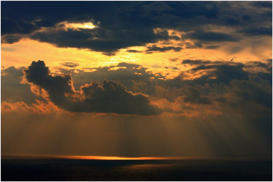 """фото """"heaven"""" метки: пейзаж, облака"""