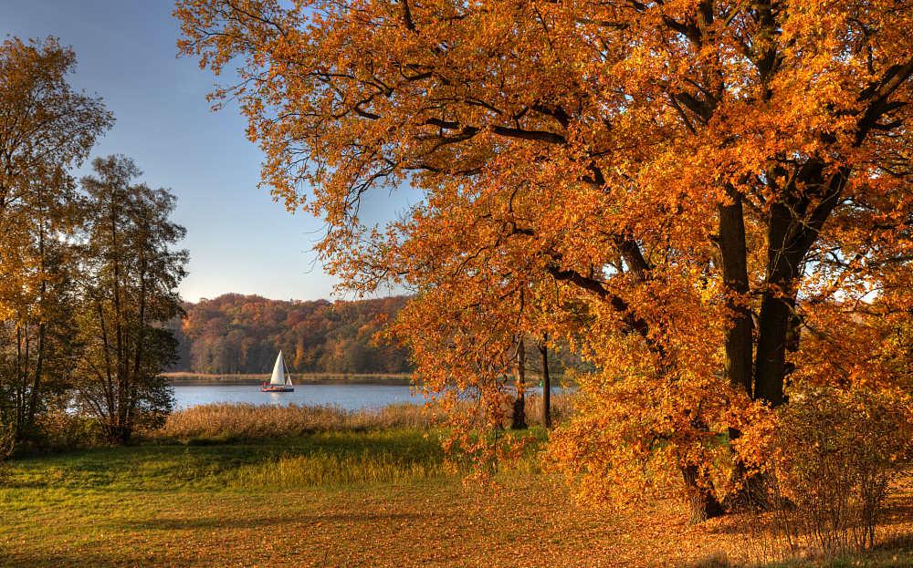 """фото """"^^"""" метки: пейзаж, осень"""