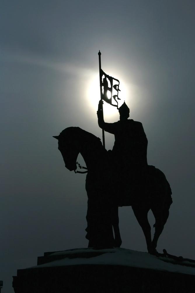 """фото """"Знамя Господне"""" метки: город, разное,"""
