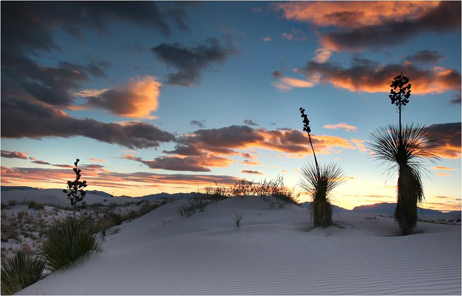 """фото """"Белые волны на закате"""" метки: пейзаж, путешествия,"""