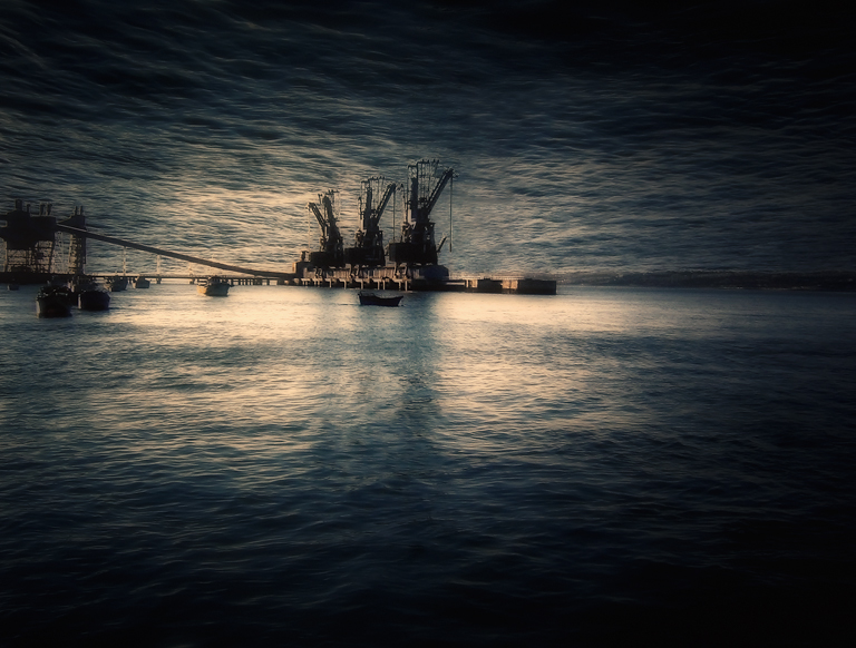 """фото """"refuge"""" метки: фотомонтаж, подводные,"""