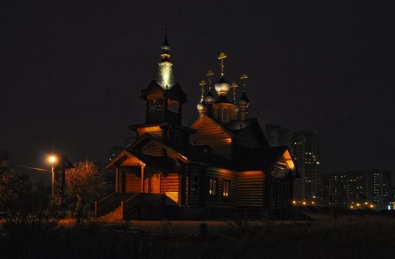 """фото """"ночь прекрасна"""" метки: пейзаж, ночь"""