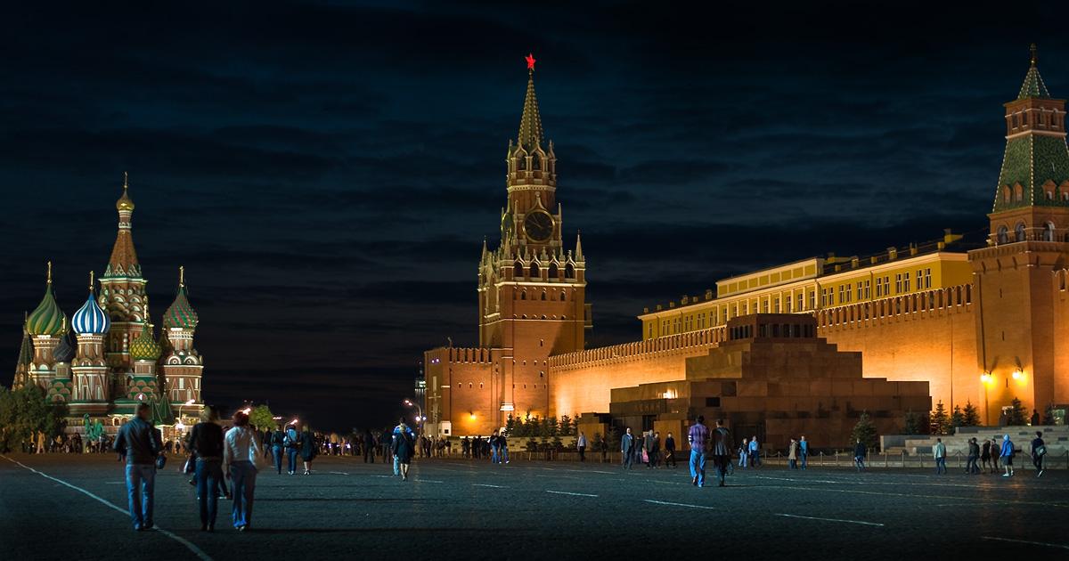 """фото """"Красная площадь"""" метки: город,"""