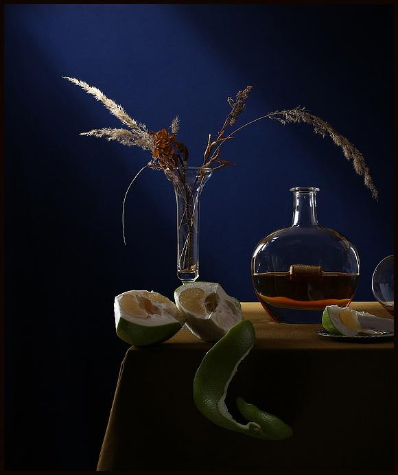 """фото """"Цитрусовые фантазии No.11"""" метки: натюрморт,"""