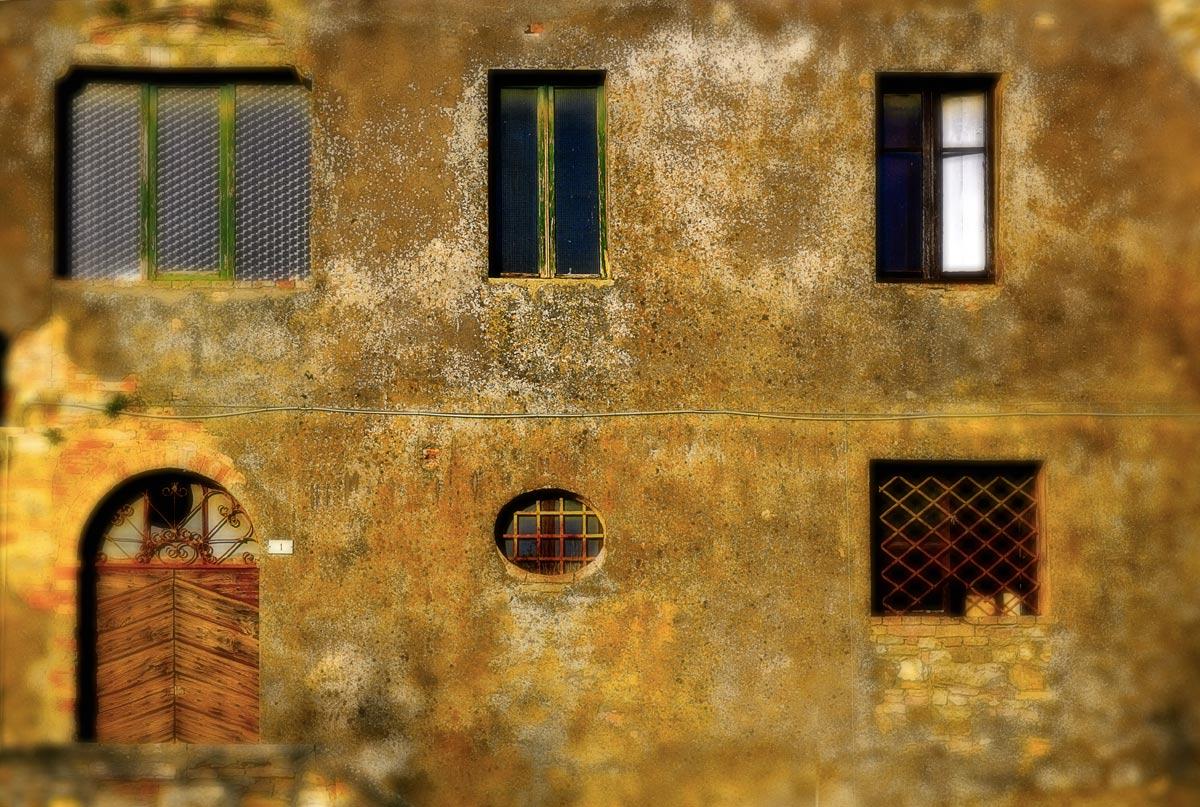 """фото """"Окна"""" метки: архитектура, путешествия, пейзаж, Европа"""
