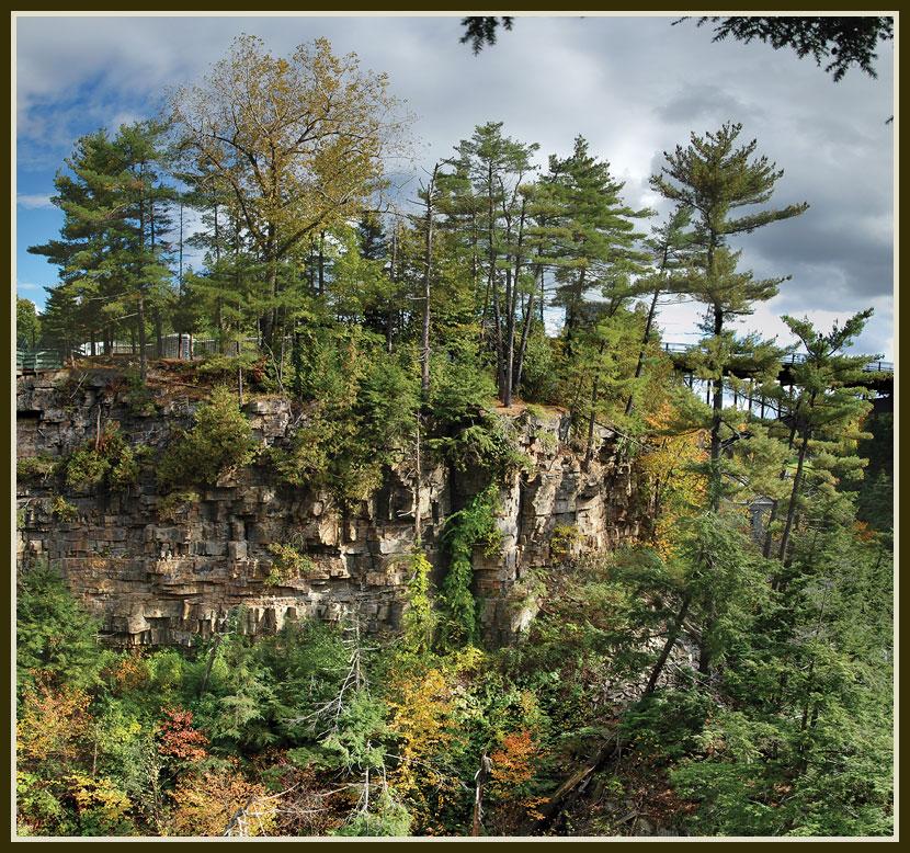 "фото ""Скала"" метки: пейзаж, путешествия, Северная Америка"