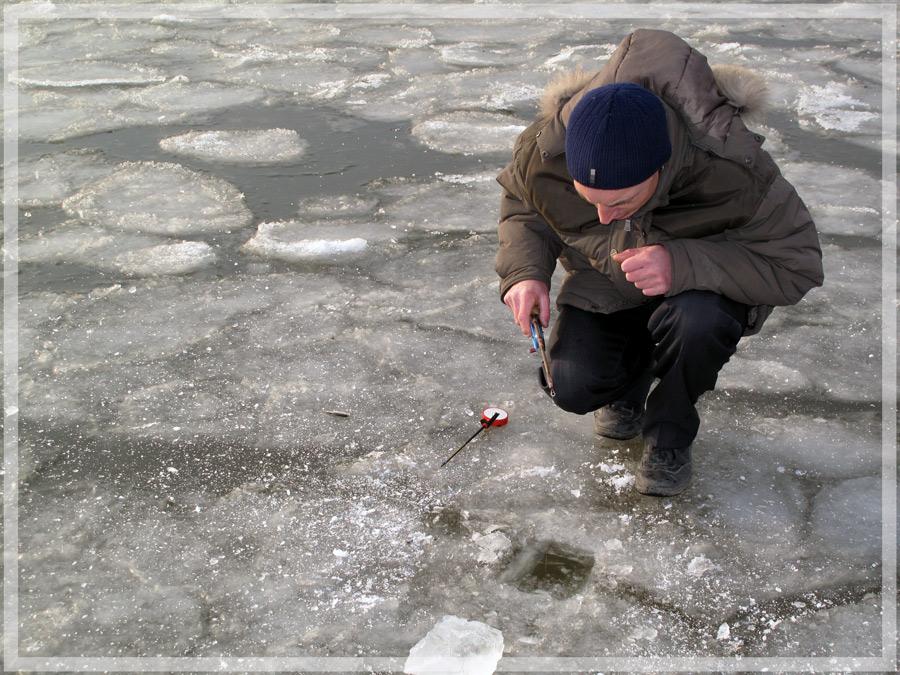 """фото """"Первая рыбалка"""" метки: ,"""