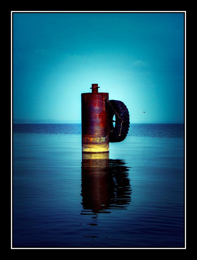 "фото ""Кин-дза-дза!"" метки: пейзаж, юмор, вода"