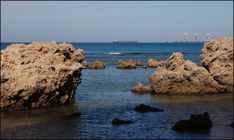 """фото """"Море."""" метки: пейзаж, вода"""
