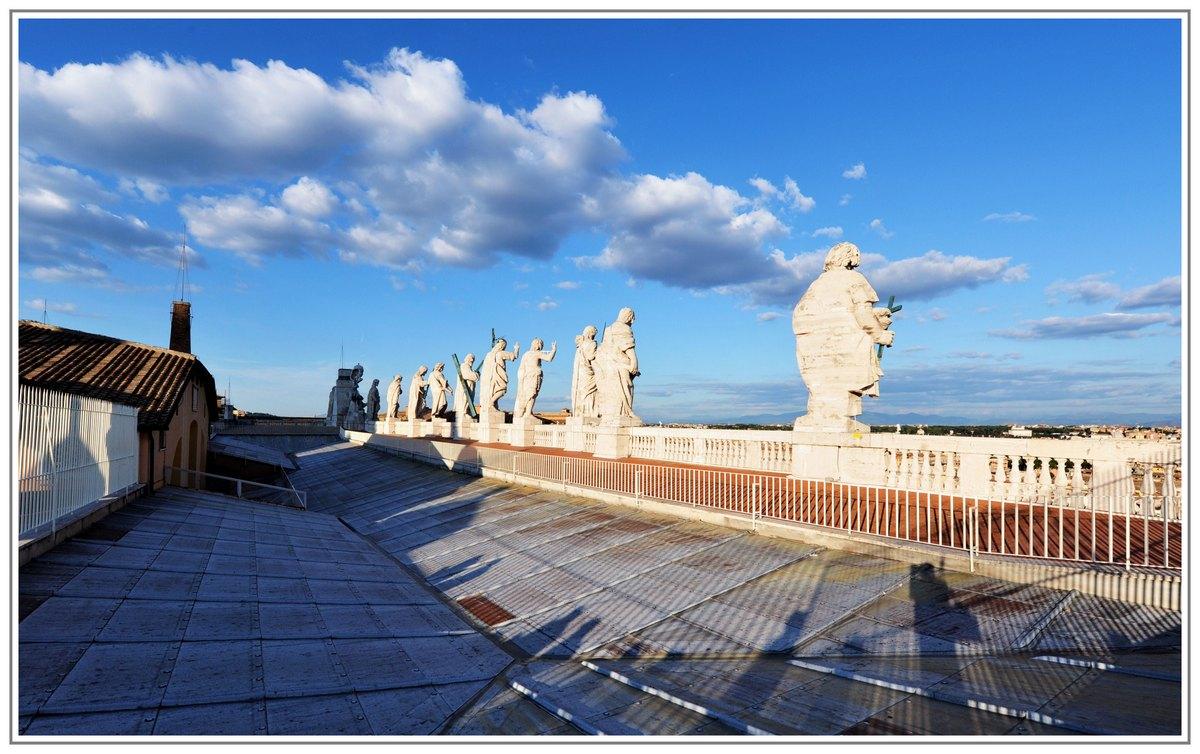 "фото ""Про облака , апостолов и тени фотографов"" метки: путешествия, Европа"