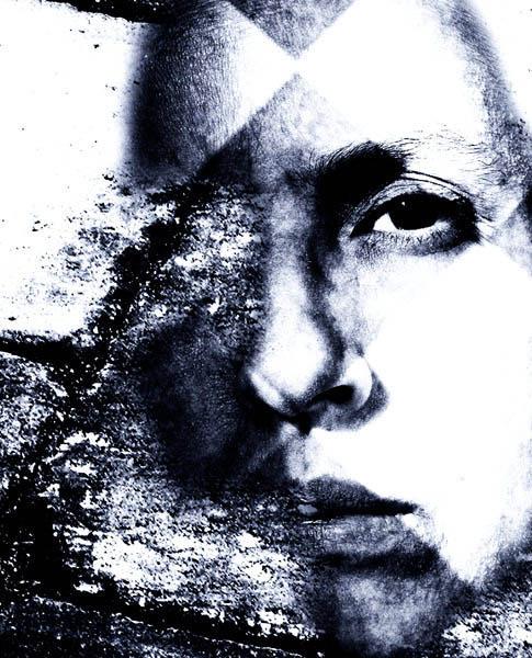 "фото ""I'm Beginning to Forget"" метки: портрет, женщина"