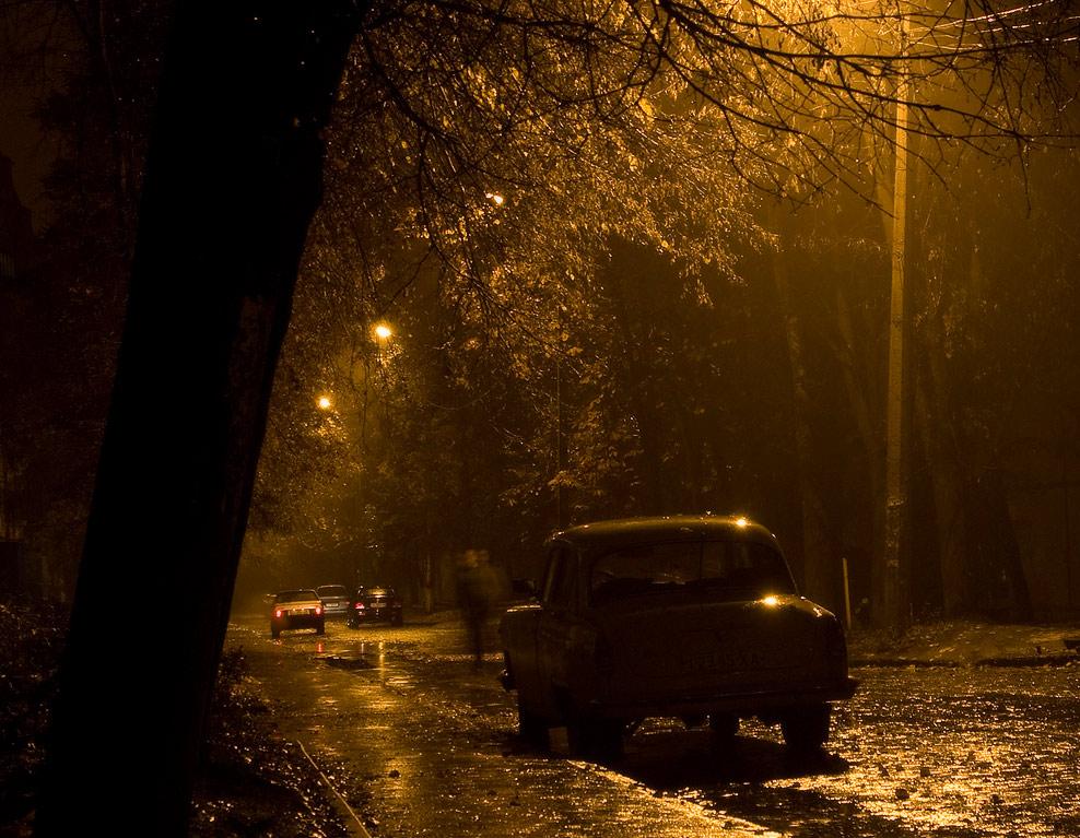 """фото """"В нашем городе дождь2"""" метки: город,"""