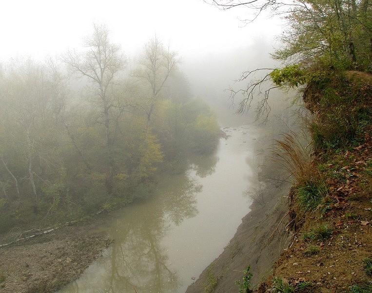 "фото ""там за туманом...."" метки: ,"