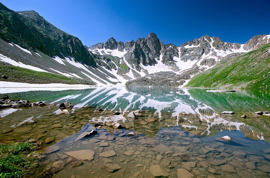 """фото """"Озеро любви.Армения"""" метки: пейзаж, горы"""