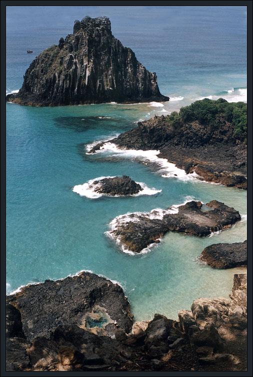 "photo ""Paradise"" tags: landscape, water"