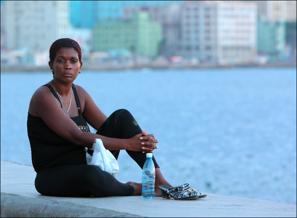 "фото ""Ожидание"" метки: портрет, женщина"