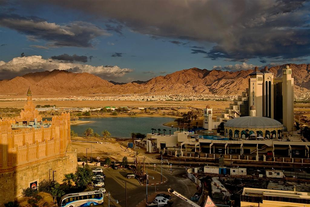 "фото ""Горы Иордании"" метки: архитектура, пейзаж,"