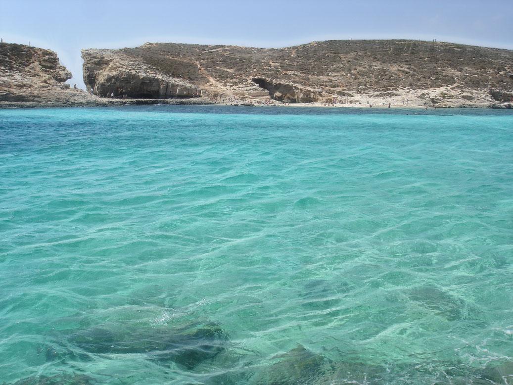 """фото """"Голубая лагуна"""" метки: пейзаж, вода"""