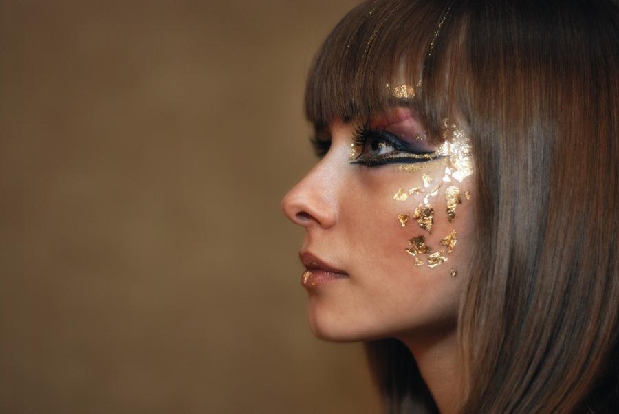 "фото ""make up"" метки: портрет, женщина"