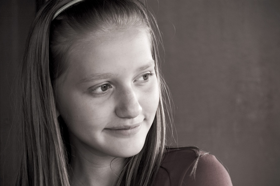 "фото ""Аленка"" метки: портрет, женщина"