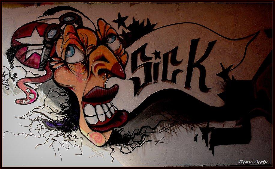 """фото """"Sick"""" метки: портрет, репортаж,"""