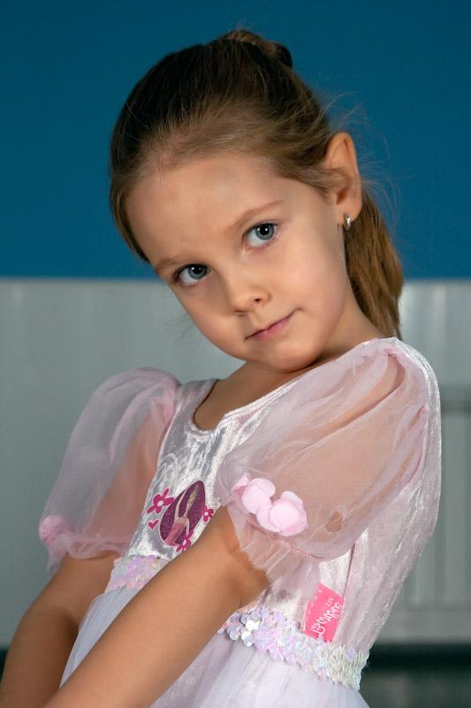"""фото """"На уроке танцев"""" метки: портрет, жанр, дети"""