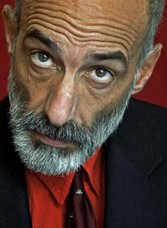 """фото """"camicia rossa"""" метки: портрет, мужчина"""