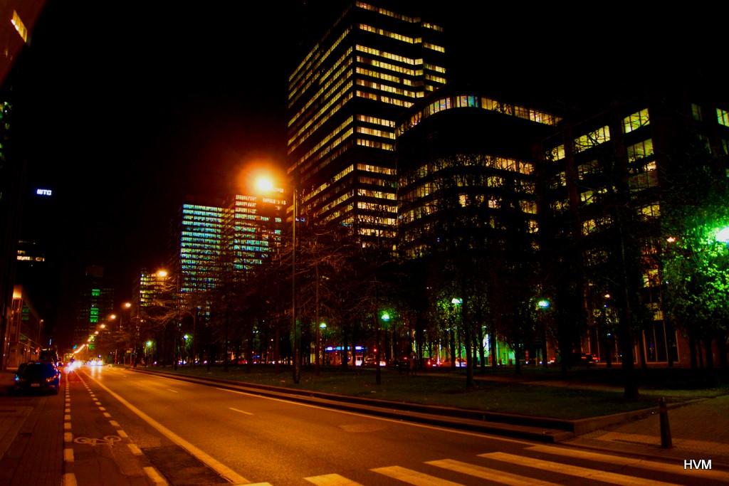 "фото ""Brussels by night"" метки: архитектура, путешествия, пейзаж, Европа"