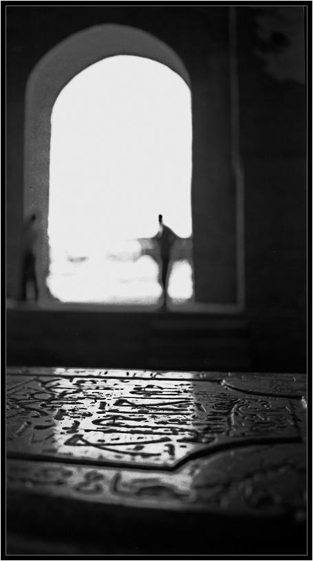 """фото """"Древность..."""" метки: архитектура, черно-белые, пейзаж,"""