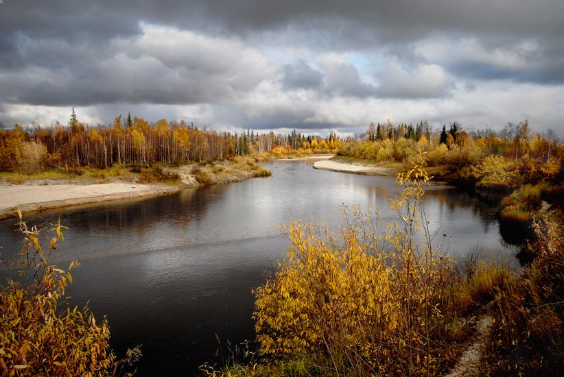 """фото """",,,,,"""" метки: пейзаж, осень"""