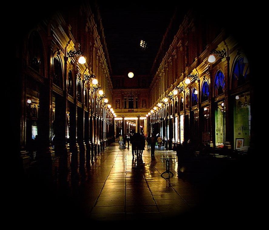 "фото """"Galerie de la Reine Elisabeth""  in Brussels"" метки: архитектура, путешествия, пейзаж, Европа"