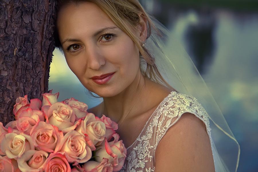 """фото """"Нежная"""" метки: портрет, женщина"""