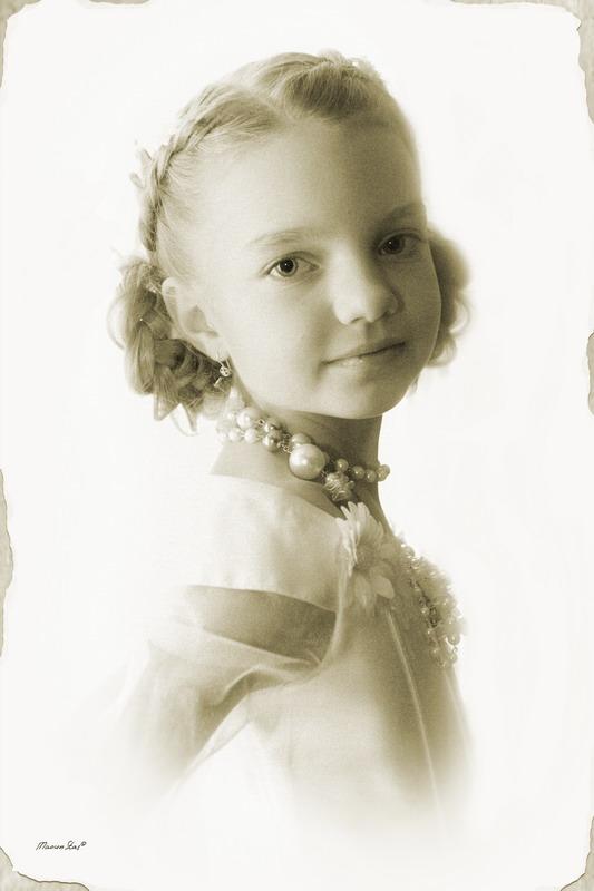 """фото """"Эвелина"""" метки: портрет, дети"""