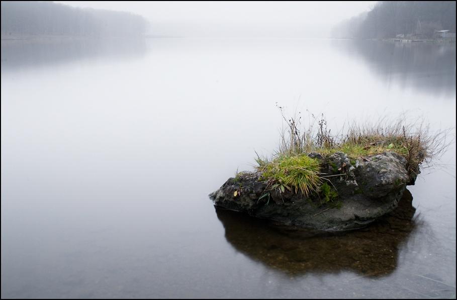 """фото """"Тишина"""" метки: пейзаж, вода, закат"""