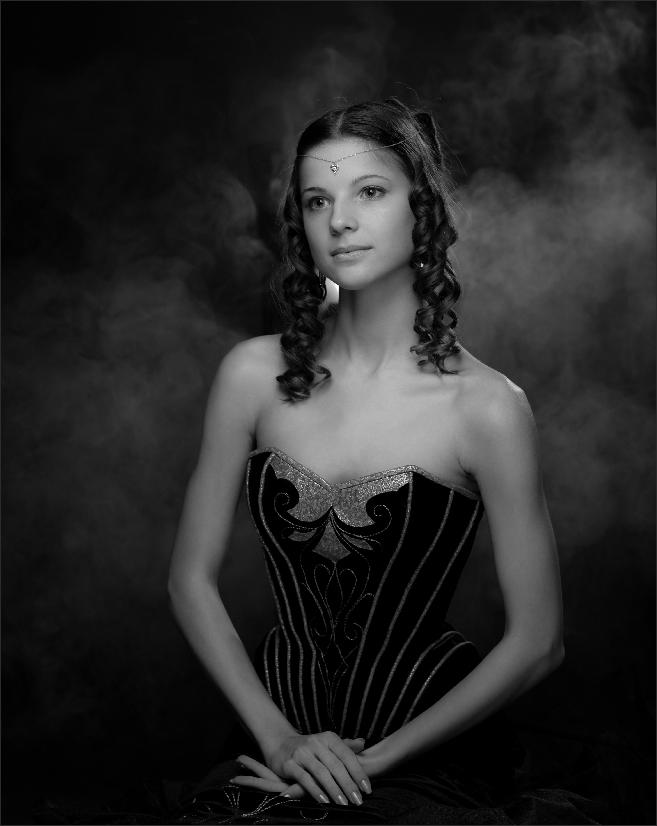 """фото """"Анастасия"""" метки: портрет, женщина"""