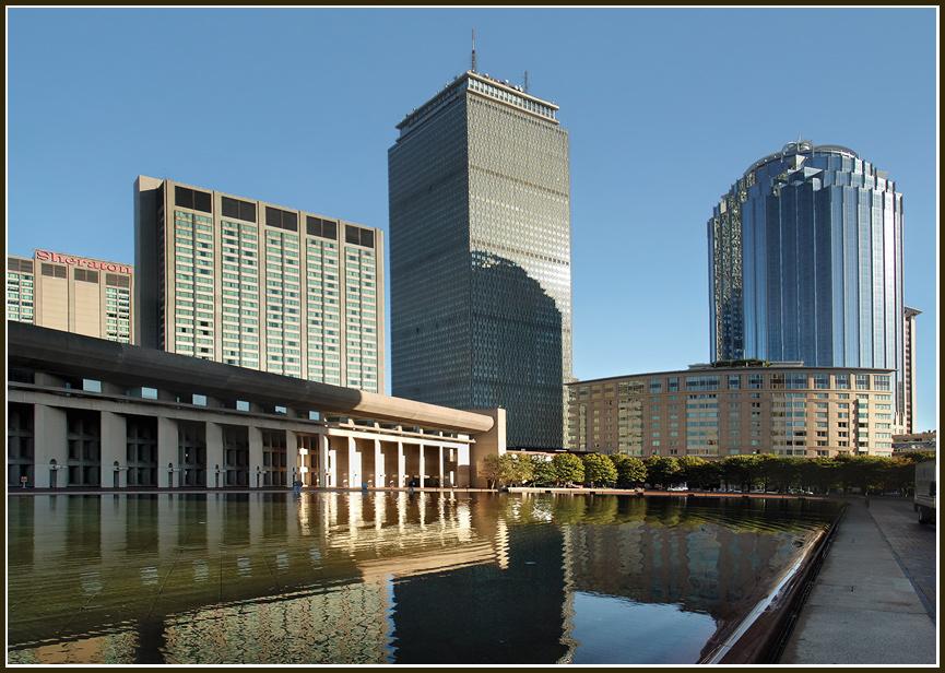 """фото """"Boston"""" метки: архитектура, город, пейзаж,"""