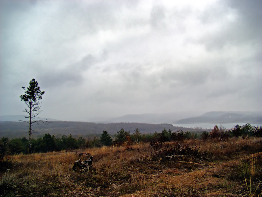 """фото """"В ожидании зимы"""" метки: пейзаж,"""